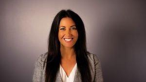 Jessica M. Wilde Horizontal Headshot