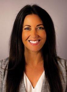 Jessica M. Wilde Headshot