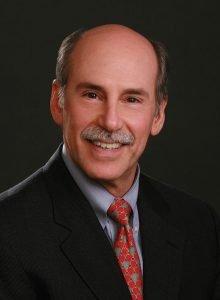 William Greenbaum Headshot