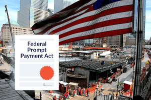 Federal Prompt Payment Act